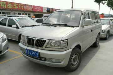 东南 富利卡 2003款 2.0 手动 经典型后驱