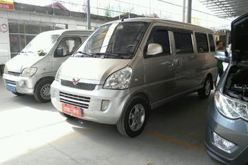 五菱 荣光 2012款 1.5 手动 舒适型8座