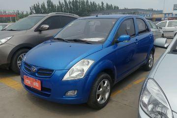 天津一汽 威志V2 2010款 1.3 手动 豪华型