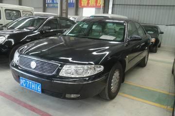 别克 君威 2003款 2.5 自动 GL豪华型