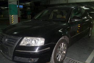 大众 领驭 2007款 1.8T 自动 VIP