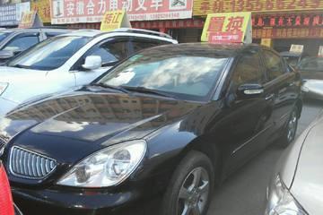 三菱 戈蓝 2007款 2.4 自动 旗舰型