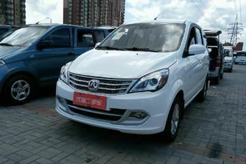 北京汽车 威旺M20 2014款 1.5 手动 基本型