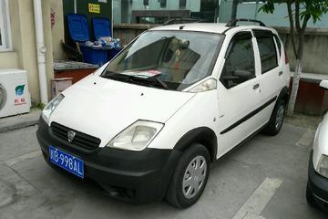 哈飞 路宝 2003款 1.0 手动 GZ001