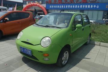 奇瑞 QQ3 2004款 0.8 手动 舒适型