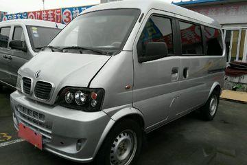 东风 小康K07 2007款 1.0 手动 福运08 5-8座