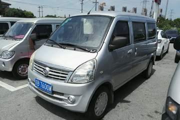 陕汽通家 福家 2011款 1.3 手动 标准型6400A