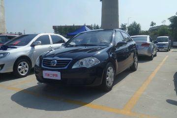 中华 骏捷FSV 2011款 1.5 自动 舒适型