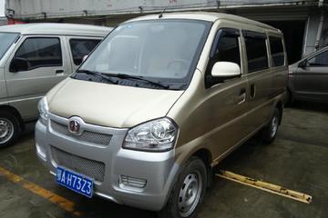 北京汽车 威旺306 2013款 1.0 手动 创业型5-7座