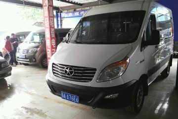 江淮 星锐 2013款 1.9T 手动 星快运T4 柴油
