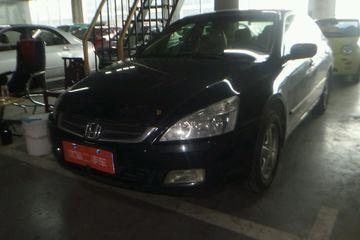 本田 雅阁 2005款 2.0 自动 标准型