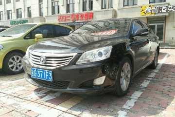 长安 睿骋 2013款 2.0 自动 豪华型 国V