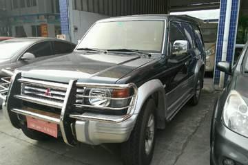 猎豹 黑金刚 2003款 2.4 手动 F平顶四缸四驱