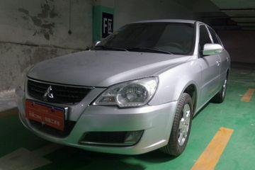 东南 菱悦 2009款 1.5 手动 旗舰升级版