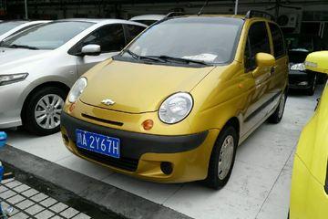 雪佛兰 乐驰 2010款 1.0 手动 优越型