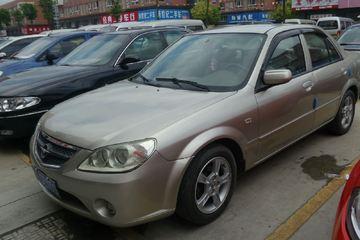 海马 福美来三厢 2006款 1.6 自动 DX舒适型