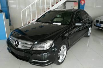 奔驰 C级 2011款 3.0 自动 C300时尚型