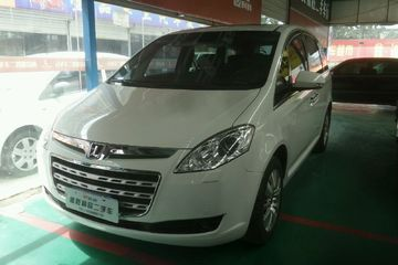 纳智捷 大7-MPV 2013款 2.0T 自动 豪华型