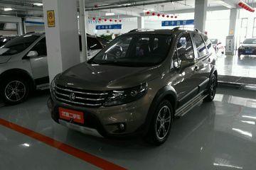 东风 景逸X5 2013款 1.6 手动 尊贵型