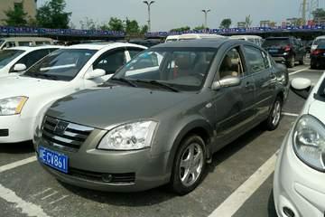 奇瑞 A5 2009款 1.5 手动 豪华型