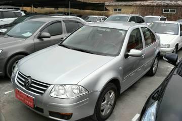 大众 宝来三厢 2006款 1.6 手动 2V豪华型HL