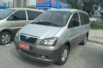 东风 菱智 2010款 1.9T 手动 创业版7座 柴油