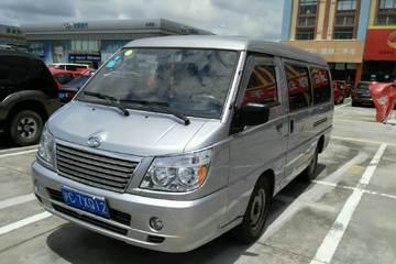 东南 得利卡 2008款 2.0 手动 经典型5-9座