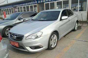 北京汽车 绅宝D70 2013款 2.0T 自动 精英版