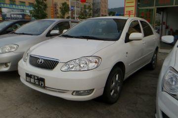 丰田 花冠 2007款 1.6 自动 G