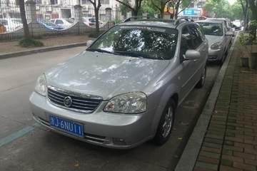 别克 凯越旅行车 2007款 1.6 手动 LX基本型