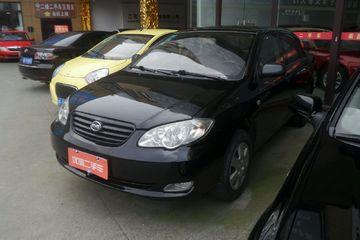 比亚迪 F3 2010款 1.5 手动 白金版标准型GLi
