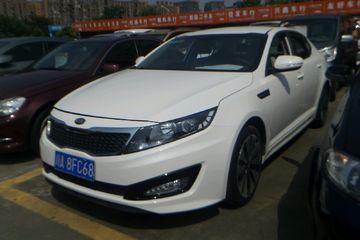 起亚 K5 2012款 2.0 手动 GL