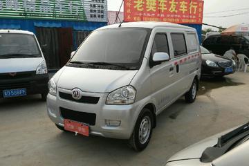 北京汽车 威旺306 2012款 1.3 手动 基本型5座