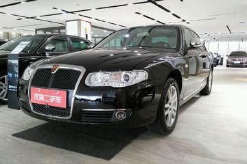 荣威 750 2012款 1.8T 自动 油电混合