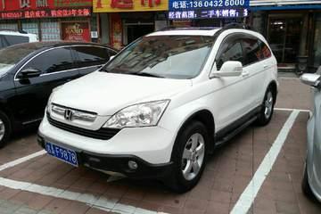 本田 CR-V 2007款 2.0 自动 Lxi都市版前驱