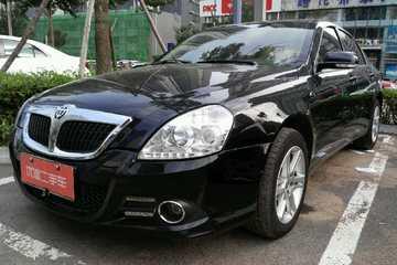 中华 尊驰 2011款 2.0 手动 豪华型