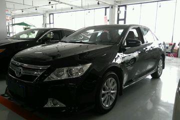 丰田 凯美瑞 2012款 2.5 自动 豪华版HG 油电混合
