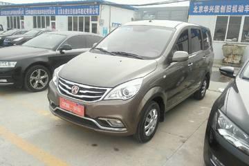 北京汽车 威旺M30 2015款 1.5 手动 基本型DAM15