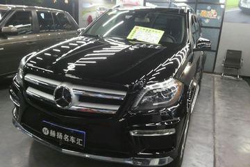 奔驰 GL级 2012款 5.5 自动 美规版