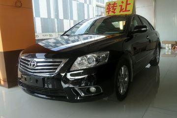 丰田 凯美瑞 2011款 2.4 自动 240G豪华型周年纪念版