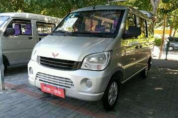 五菱 五菱之光 2010款 1.0 手动 实用型短车身5座