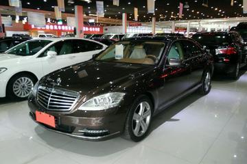 奔驰 S级 2012款 3.5 自动 S350L Grand Edition