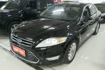 福特 蒙迪欧 2011款 2.0T 自动 致胜GTDi200时尚型