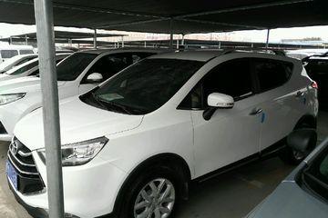 江淮 瑞风S3 2014款 1.5 手动 舒适型