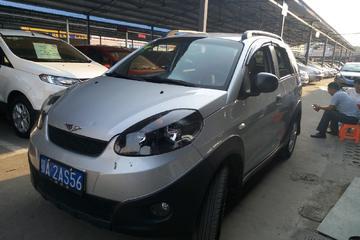 瑞麒 X1 2010款 1.3 手动 精英型