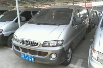 江淮 瑞风 2008款 2.0 手动 5-9座