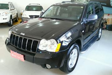 Jeep 大切诺基 2010款 3.7 自动