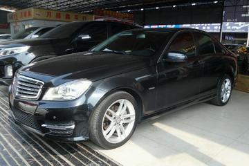 奔驰 C级 2013款 1.8T 自动 C180经典型Grand Edition