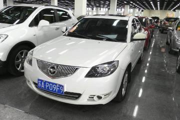 海马 福美来三厢 2011款 1.6 自动 豪华型三代