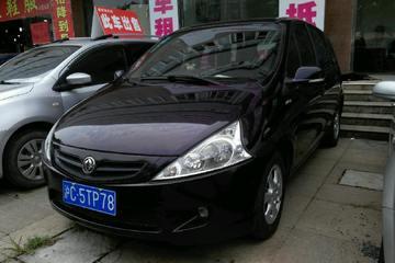 东风风行 景逸 2014款 1.5 手动 XL舒适型 国IV